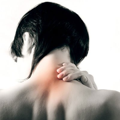 Tired of Neck Pain?